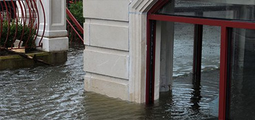Commercial Flood Damage